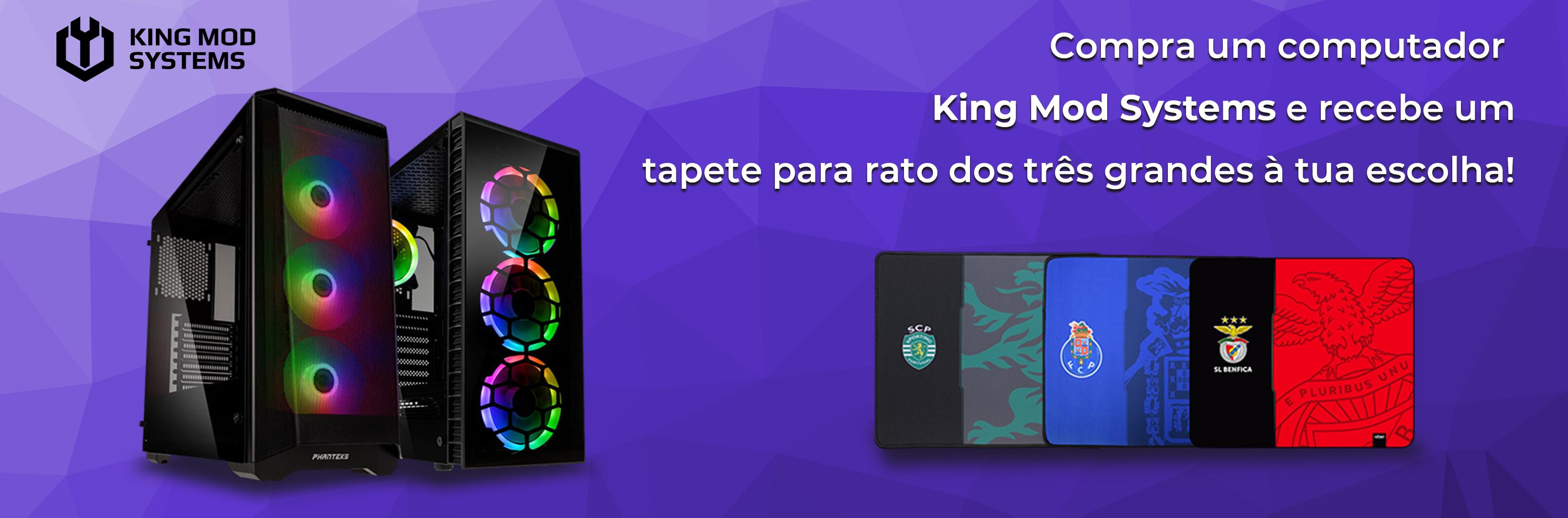 King Mod - Oferta Tapete