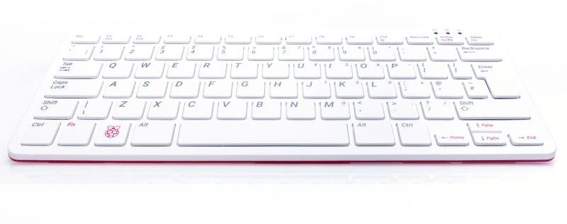 Raspberry - PC Raspberry Pi 400 4GB WiFi