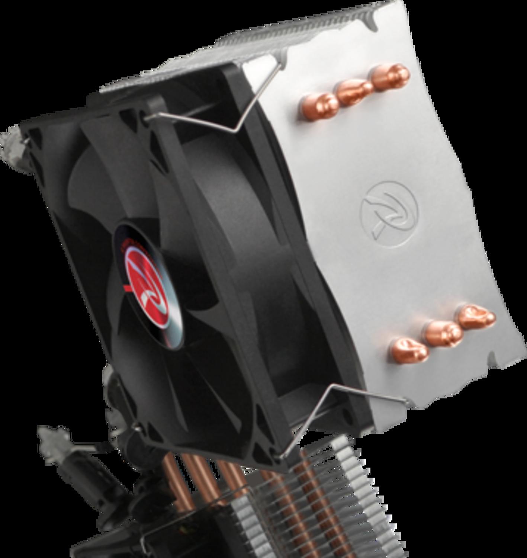 Raijintek - Cooler CPU Raijintek Rhea