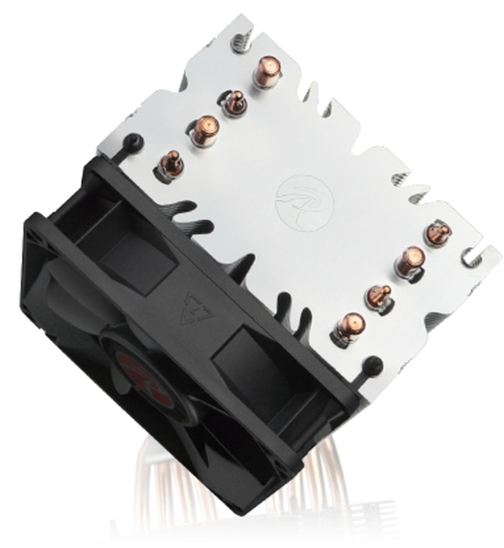 Raijintek - Cooler CPU Raijintek Aidos Preto