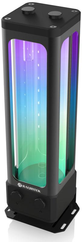 Raijintek - Kit Water Cooling Raijintek SCYLLA ELITE CA360 ARGB - 360mm