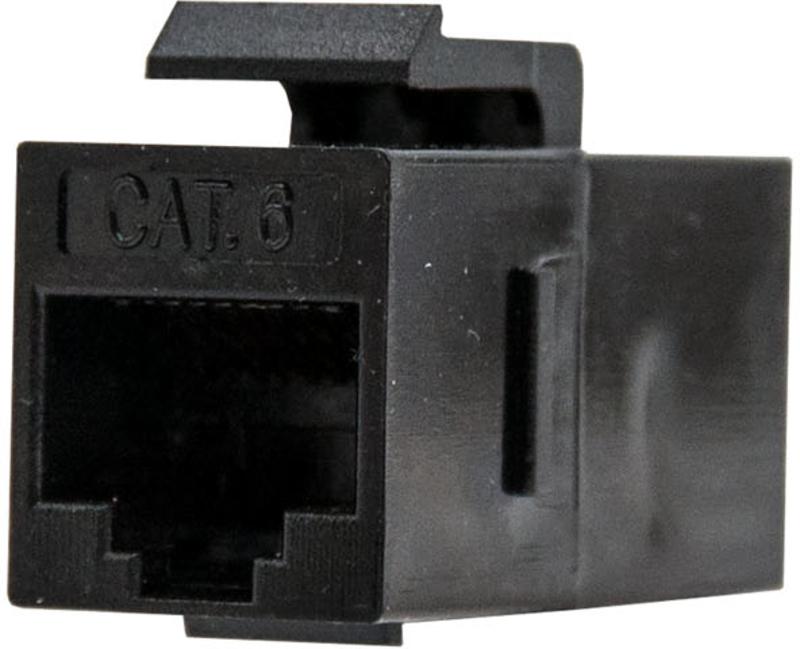 União de Rede Nanocable RJ45 CAT.6 UTP