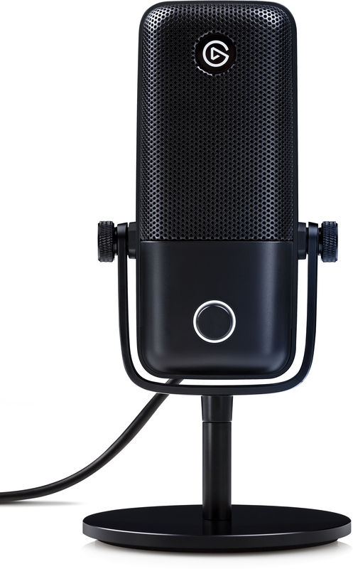 Microfone Elgato WAVE: 1