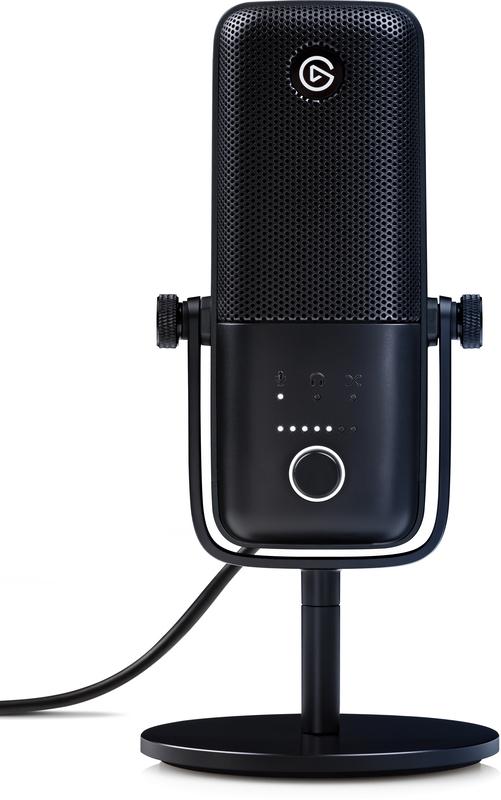 Microfone Elgato WAVE: 3