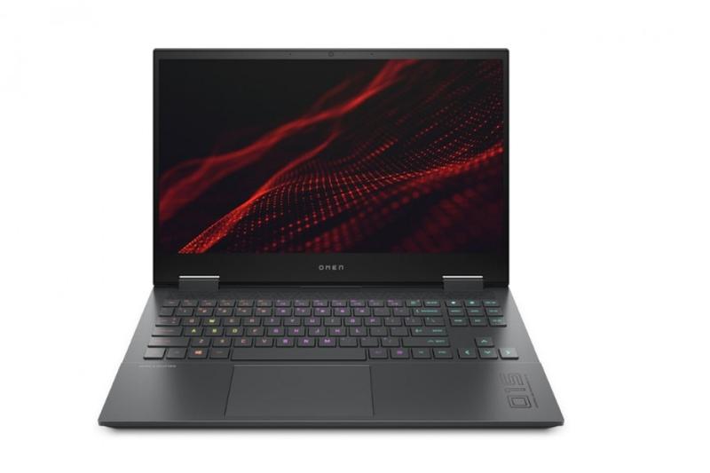 "HP - Portátil OMEN 15.6"" 15-en0010np R7 8GB 512GB GTX 1650 TI 144Hz"