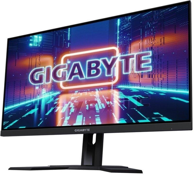 """Gigabyte - Monitor Gigabyte 27"""" M27Q-EEK IPS QHD 170Hz 0.5ms"""