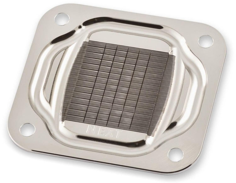 Aqua Computer - Bloco CPU Aqua Computer Cuplex Kryos NEXT 2011(-V3)/2066 - Níquel