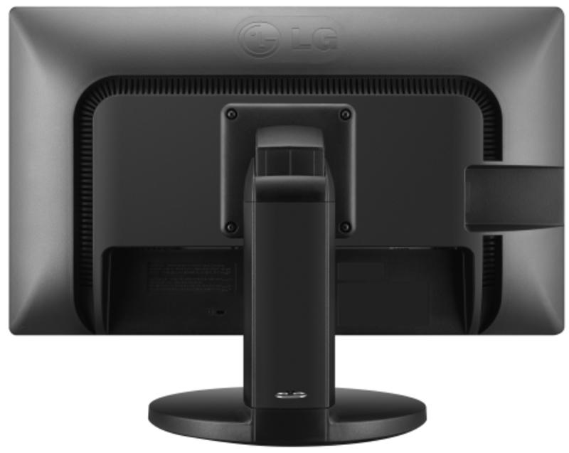 "LG - Monitor LG 22"" 22MB35PU 5ms"
