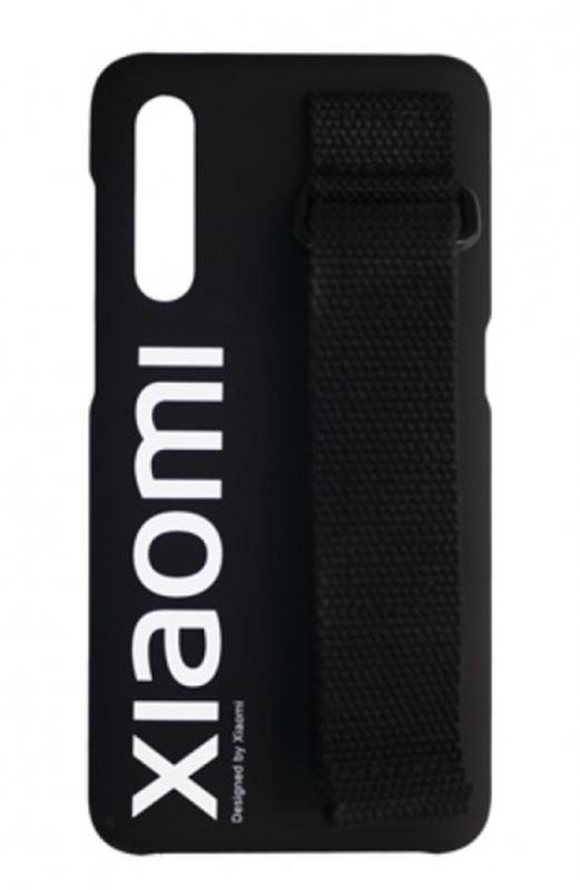 Capa Xiaomi Urban Hand Strap Black para Mi 9