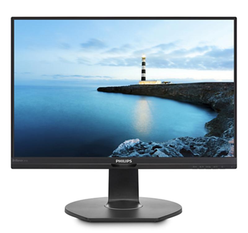"Monitor Philips 23.8"" 241B7QPJEB IPS 5ms"