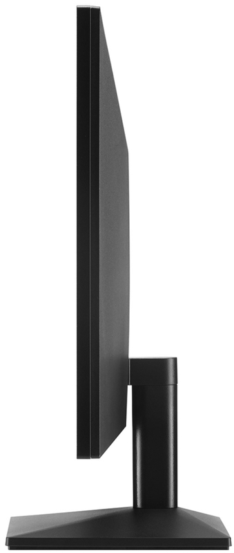 "LG - Monitor LG 24"" 24MK400H-B FHD 75Hz 1ms FreeSync"