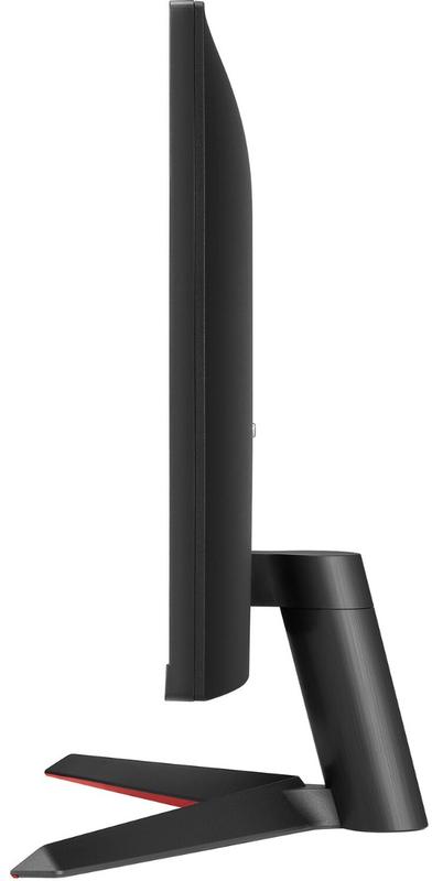 "LG - Monitor LG 24"" 24MP60G IPS FHD 75Hz Freesync 5ms"