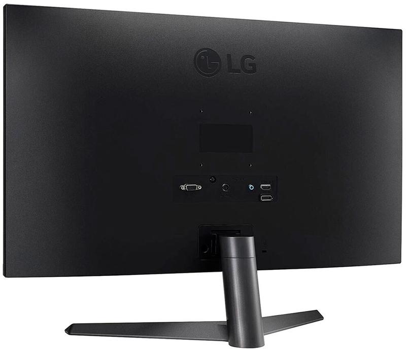 "LG - Monitor LG 27"" 27MP60G IPS FHD 75Hz Freesync 1ms"