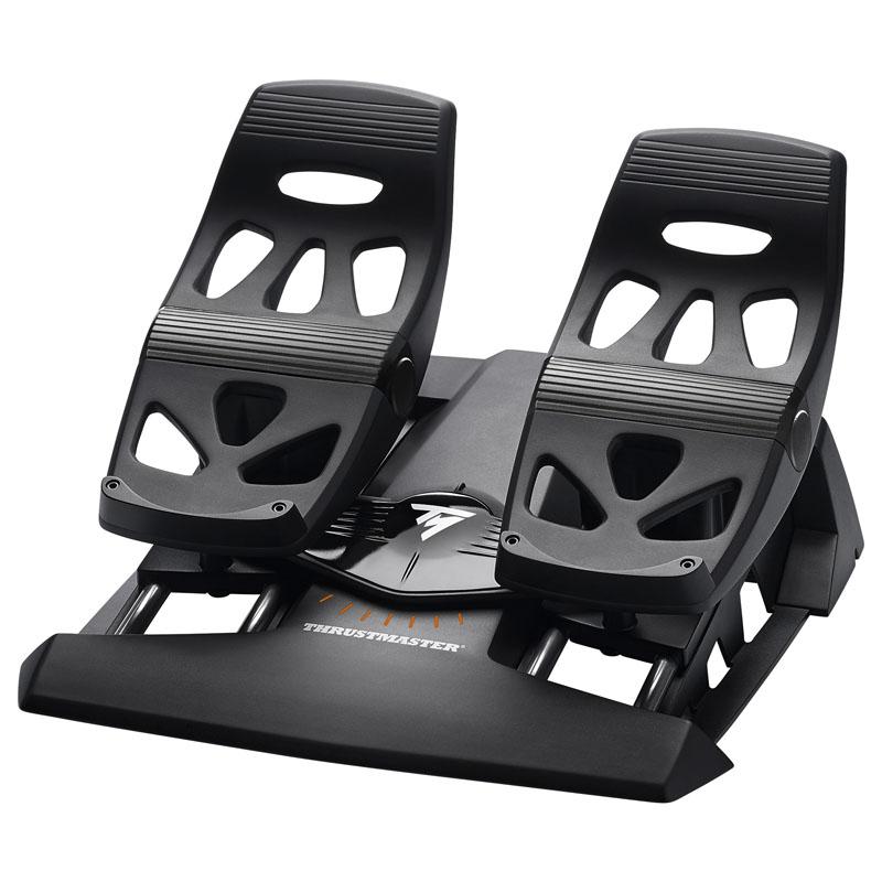 Rudder Pedals Thrustmaster T.Flight - PC/PS4