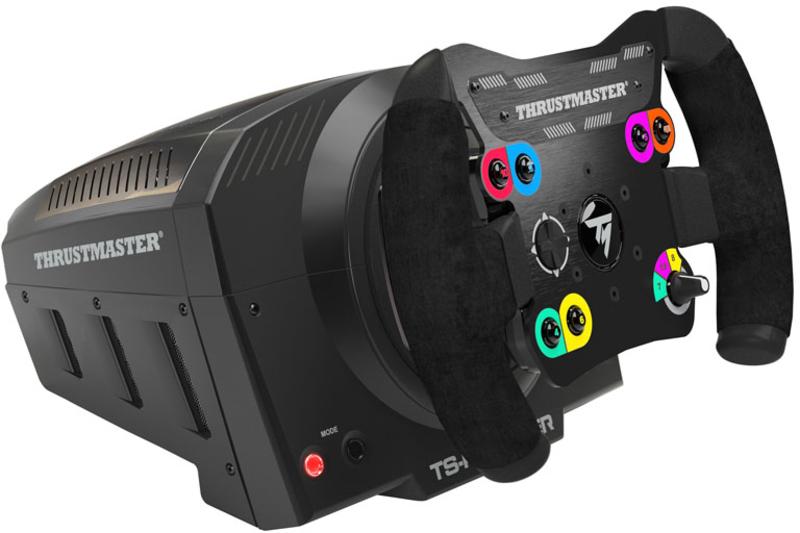 Volante Thrustmaster TS-PC Racer - PC