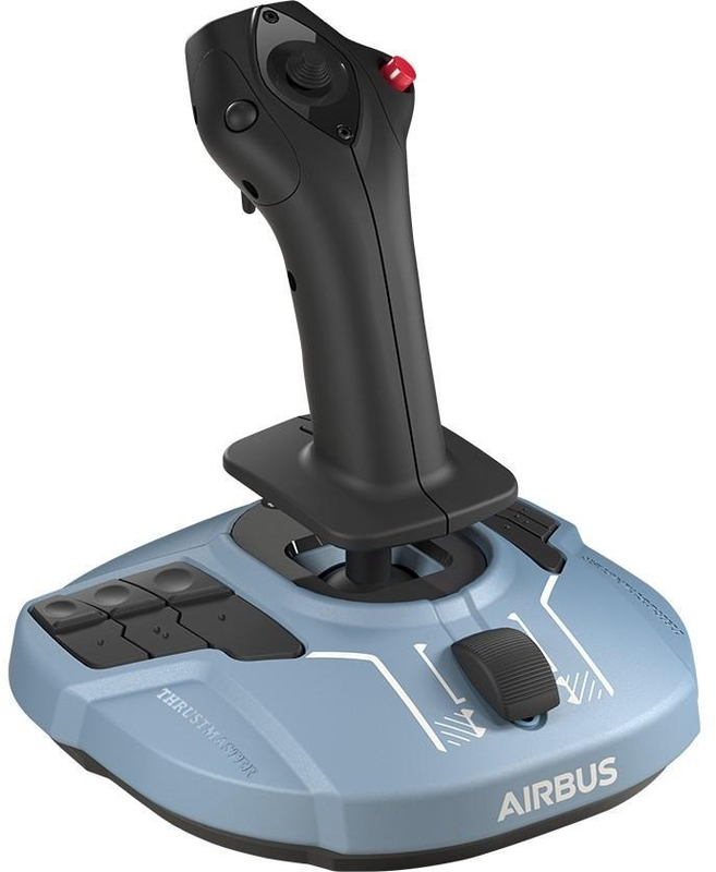 Joystick Thrustmaster TCA Airbus Edition - PC