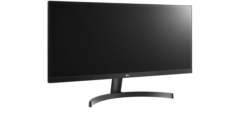 "LG - Monitor LG 29"" 29WL500-B 21:9 Ultrawide 5ms IPS FreeSync"