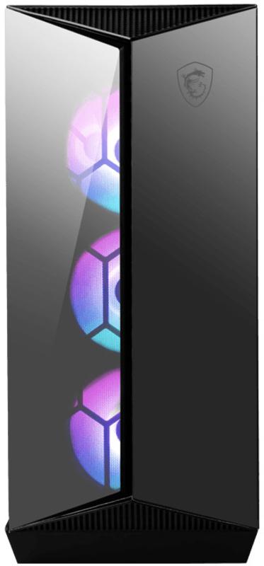 MSI - Caixa ATX MSI MPG Gungnir 110R
