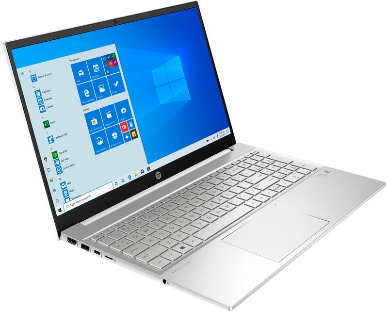 """HP - Portátil HP Pavilion 15.6"""" 15-eg0008np i7 12GB 512GB MX450 W10"""