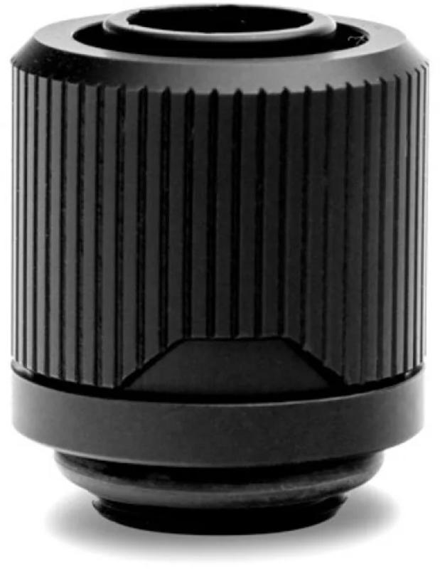 EKWB - Conector EKWB Torque STC G1/4 Macho / Rosca 10-13mm Macho Preto