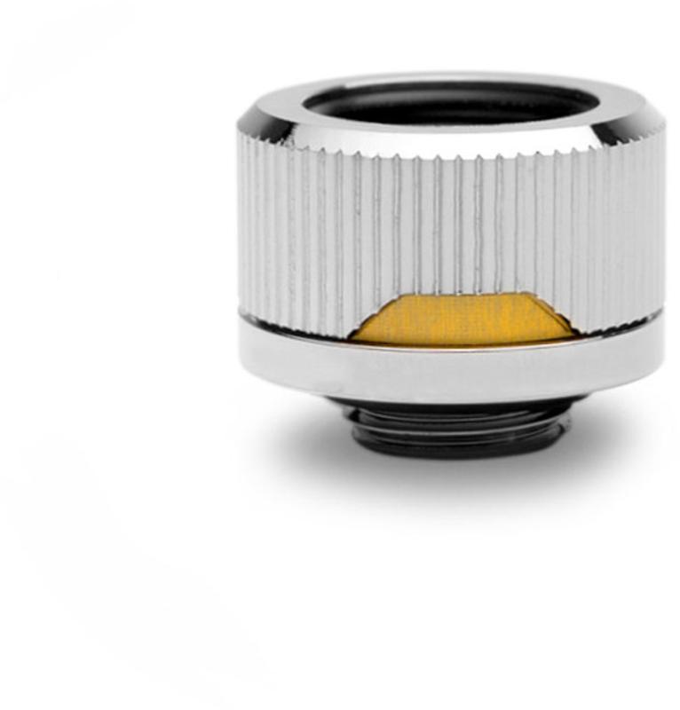 EKWB - Rings EKWB Torque HTC-16 - Dourado (Pack 10)