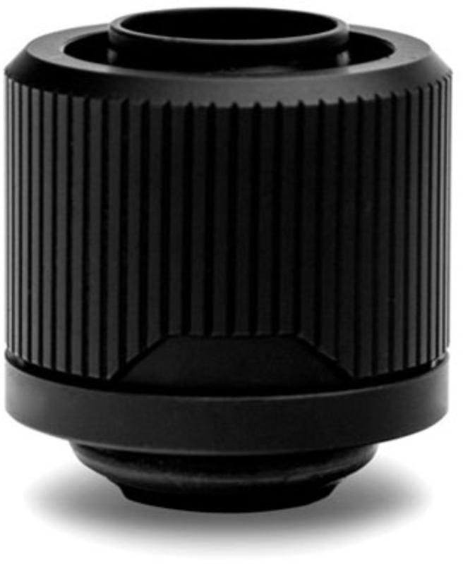 EKWB - Rings EKWB Torque STC-12/16 - Preto (Pack 10)