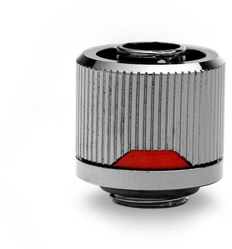 EKWB - Rings EKWB Torque STC-10/16 - Vermelho (Pack 10)