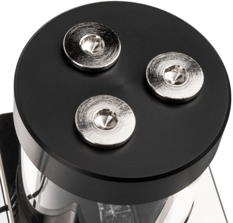 EKWB - Reservatório+Bomba EKWB Quantum Kinetic TBE 120 VTX PWM D-RGB - Acetal