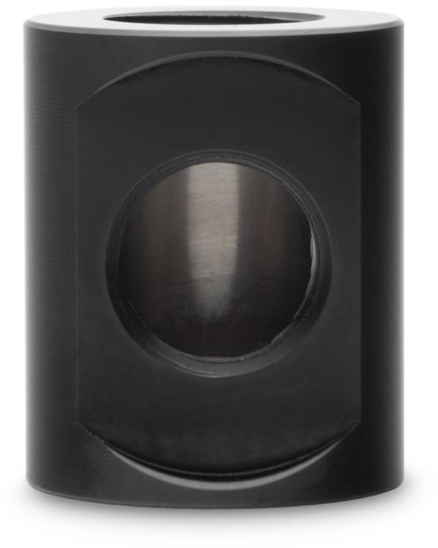 EKWB - Conector em T EKWB Quantum 3F T Preto