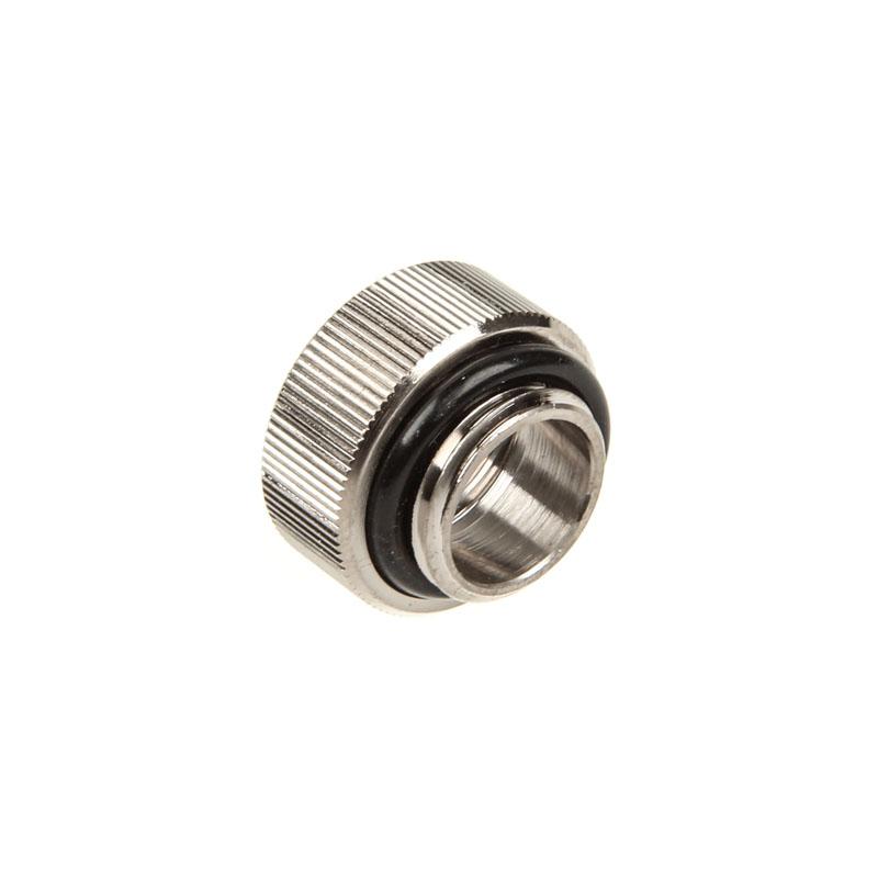 EKWB - Extensor EKWB CSQ G1/4 Macho / Femea 8mm Níquel