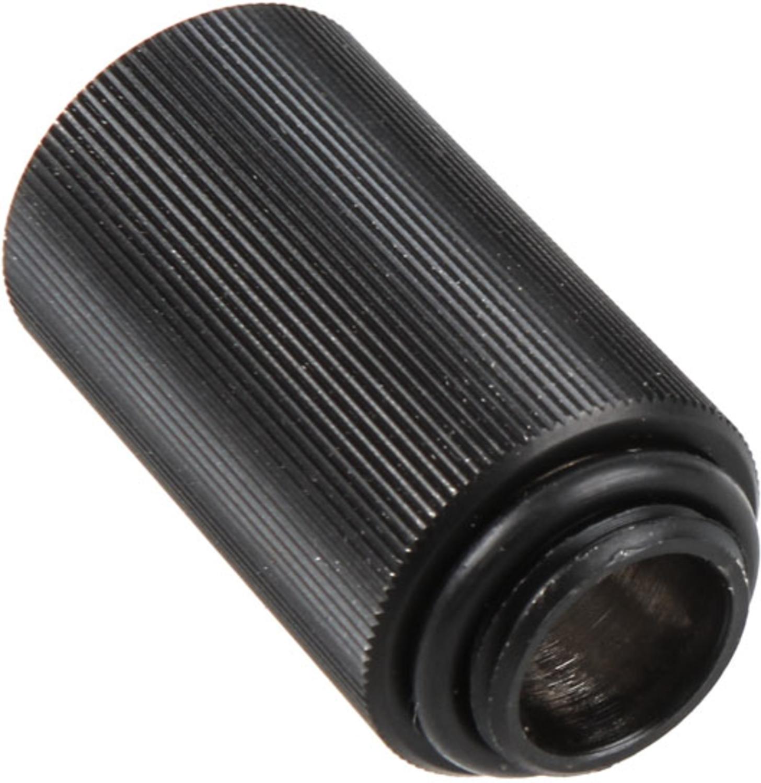 EKWB - Extensor EKWB AF 30mm M-F G1/4 Preto