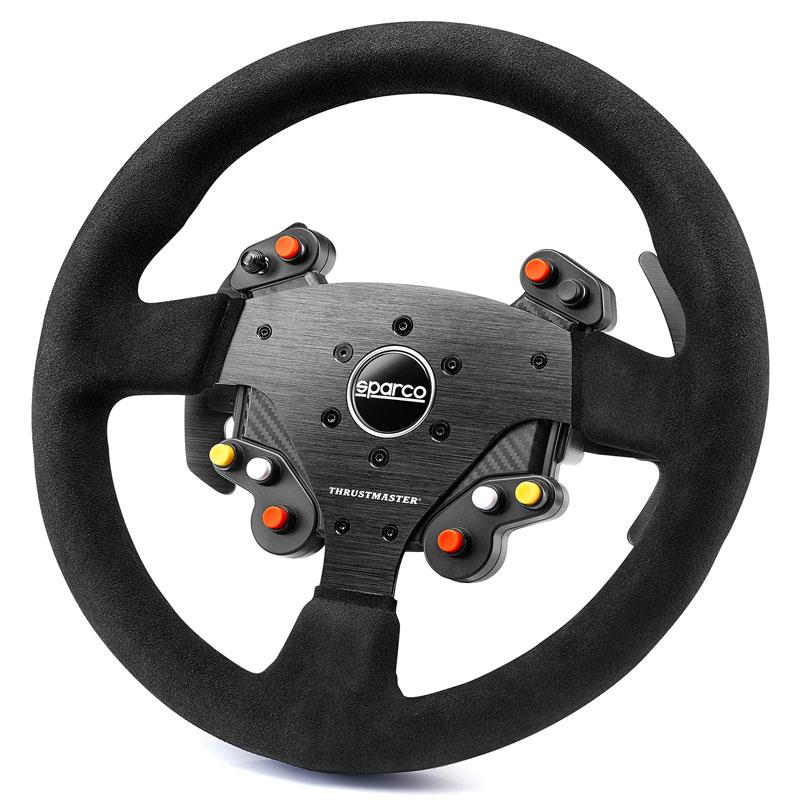 Volante Addon Thrustmaster Rally Sparco R383