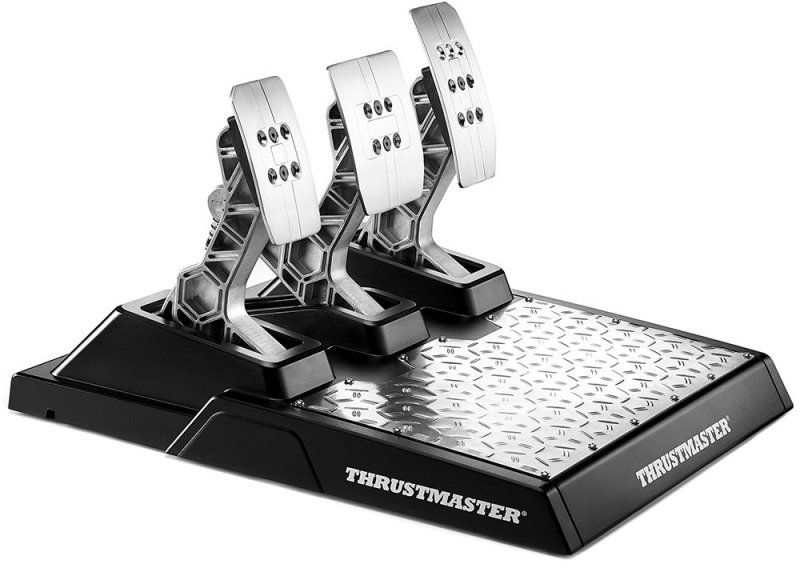 Thrustmaster - Pedais Addon Thrustmaster T-LCM - Xbox One / PS4 / PC