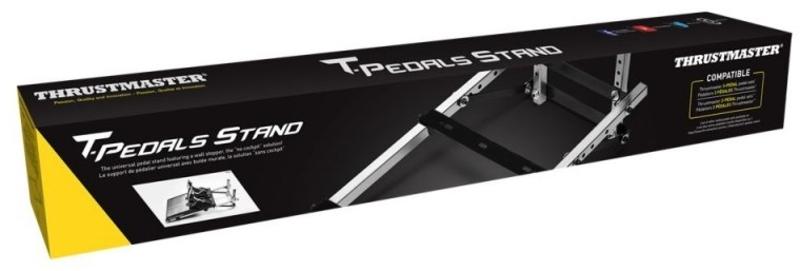 Thrustmaster - Suporte Thrustmaster T-Pedals