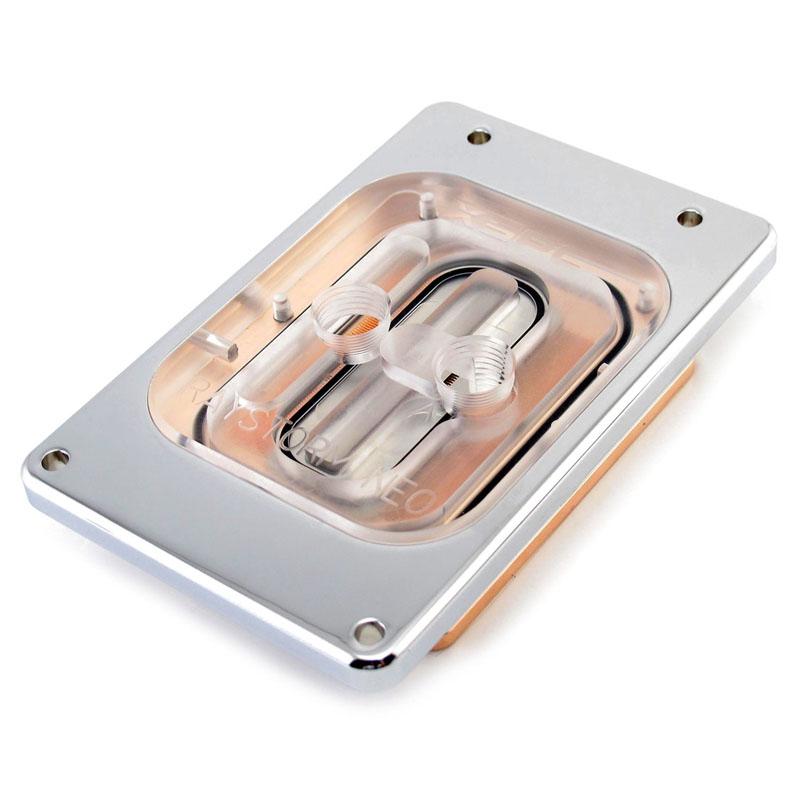 XSPC - Bloco CPU XSPC RayStorm Neo AMD TR4 Cromado