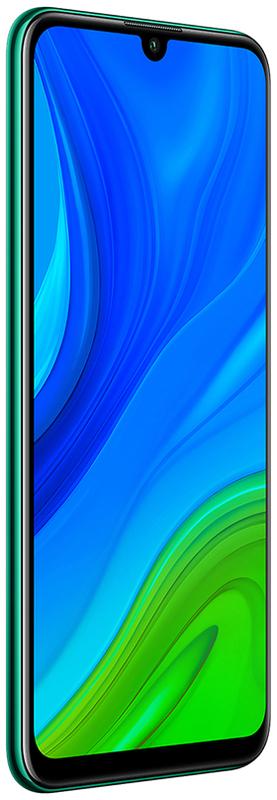 """Huawei - Smartphone Huawei P smart (2020) 6.21"""" (4 / 128GB) Verde"""