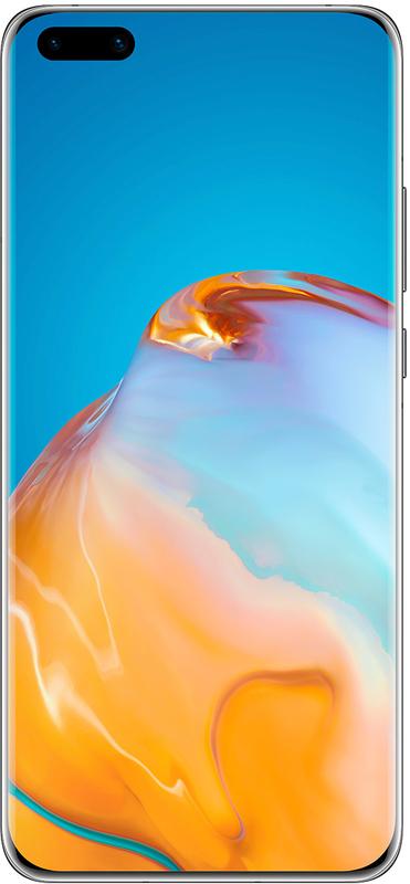 """Huawei - Smartphone Huawei P40 Pro 5G 6.58"""" (8 / 256GB) Preto"""