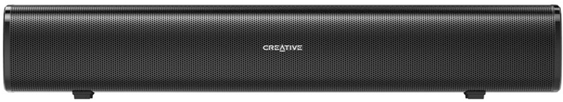 Creative - Soundbar Creative Stage Air 2.0 USB / BT 4.2