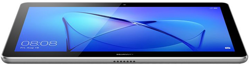"Huawei - Tablet Huawei MediaPad T3 10.1"" (2 / 32GB) WiFi Cinzento"