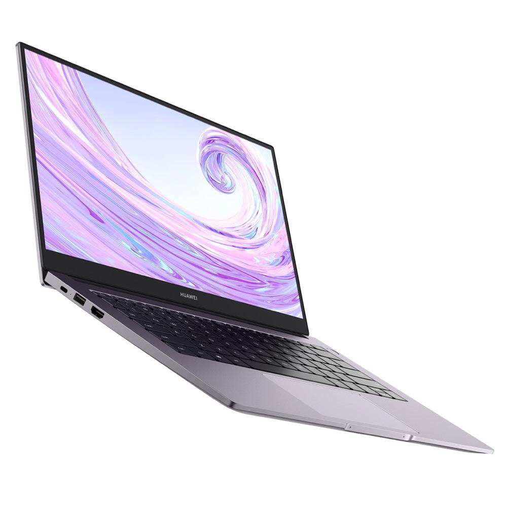 "Huawei - Portátil Huawei Matebook D 14"" (2020) R5 8GB 512GB Vega 8 W10"