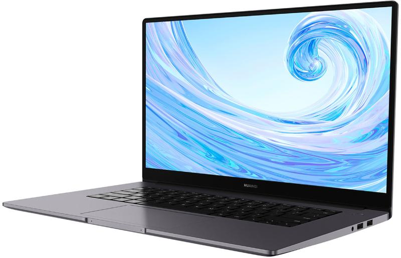 "Huawei - Portátil Huawei Matebook D 15.6"" (2020) R7 8GB 512GB Vega 10 W10"