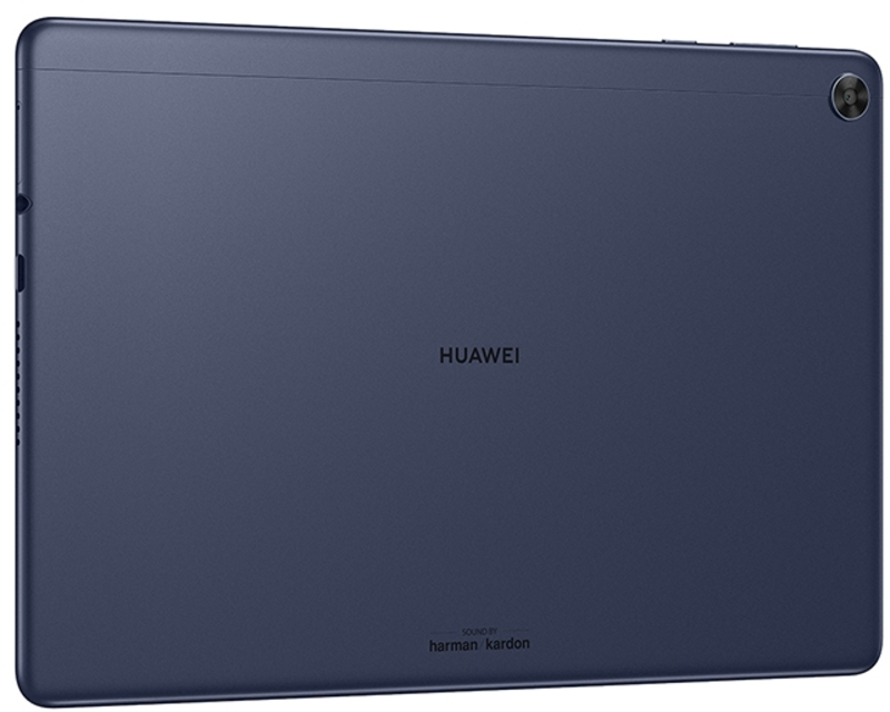 Tablet Huawei MatePad T10s (3 / 64GB) WiFi Deepsea Blue + Flip Cover