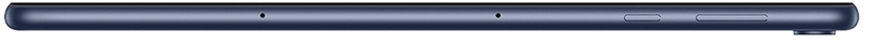 Huawei - Tablet Huawei MatePad T10s (3 / 64GB) WiFi Deepsea Blue + Flip Cover