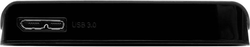 Verbatim - Disco HDD Externo Verbatim Store n Go 1TB USB3.0