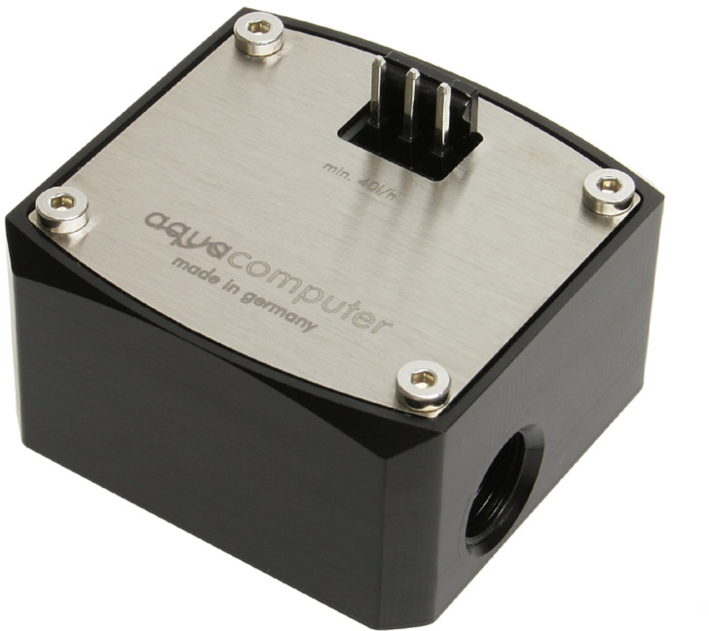 Aqua Computer - Sensor de Fluxo Aqua Computer de Alto-Fluxo