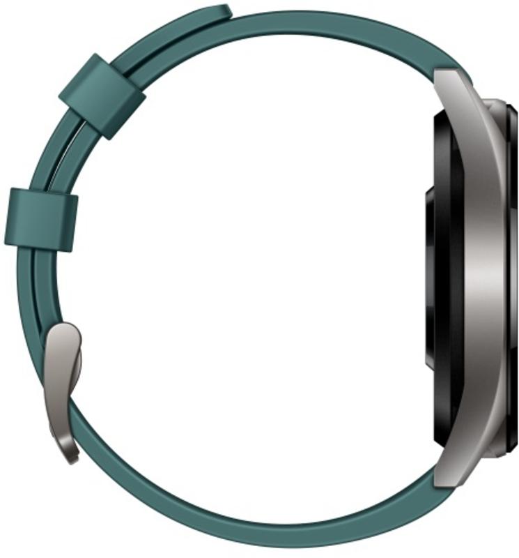 Huawei - Smartwatch Huawei Watch GT Active Verde Escuro