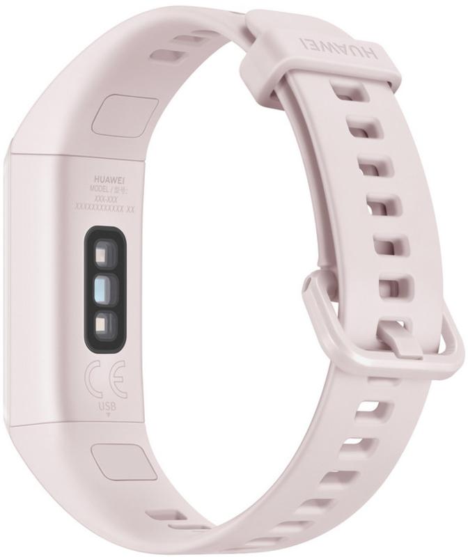 Huawei - Smartband Huawei Band 4 Rosa