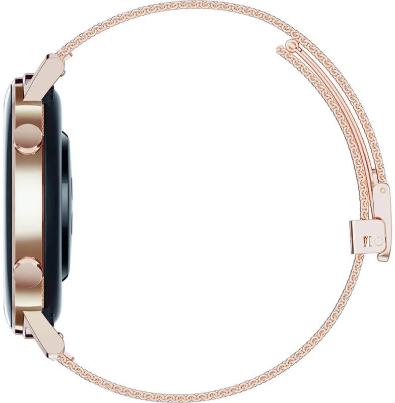 Huawei - Smartwatch Huawei Watch GT 2 42mm Elegant Dourado
