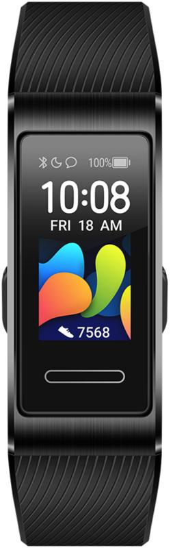 Smartband Huawei Band 4 Pro Preto