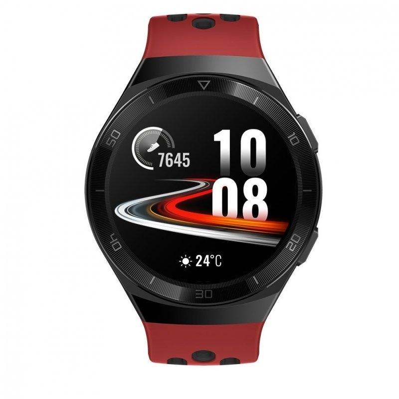 Smartwatch Huawei Watch GT 2e 46mm Sport Vermelho